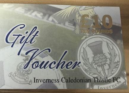 ICTFC Gift Voucher