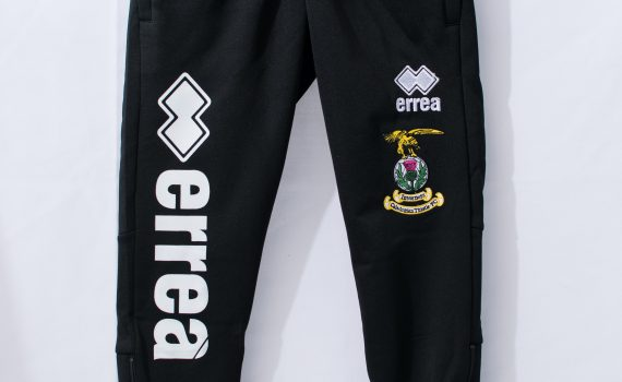 ICTFC Kids Errea Training Bottoms