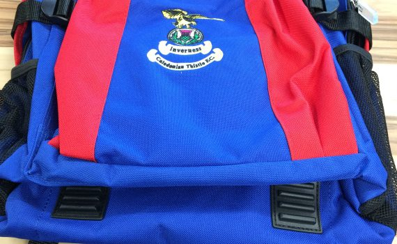 ICTFC Backpack