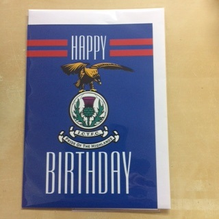 Happy Birthday Card 3