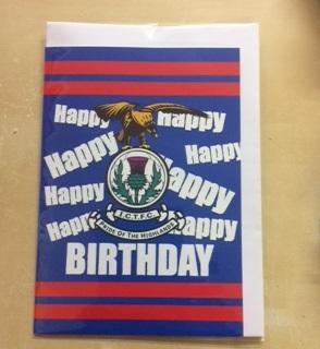 Happy Birthday Card 4