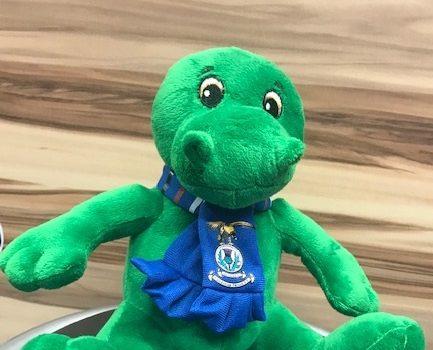 Lionel Nessie Toy