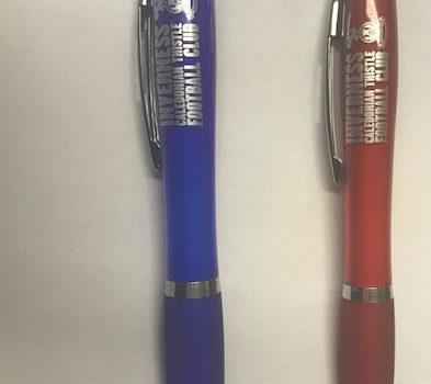 ICTFC Pen