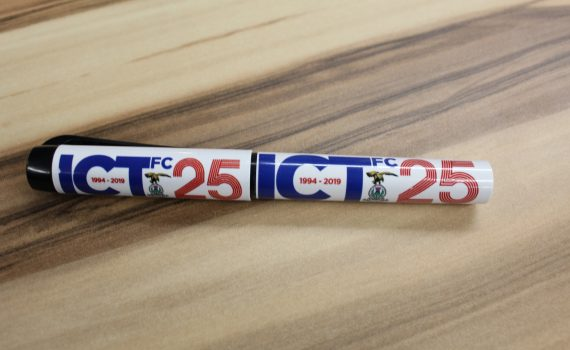ICT25 Hardy Pen