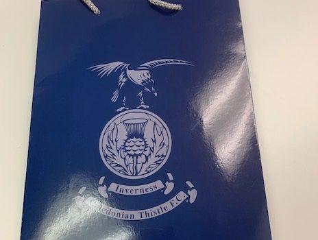 ICTFC Gift Bag