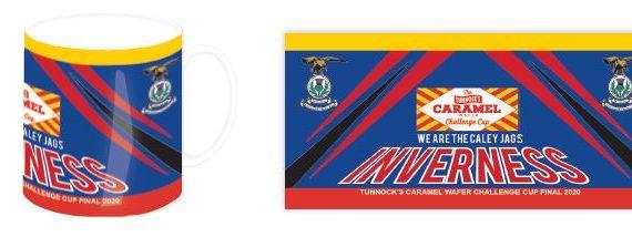Cup Final Mug