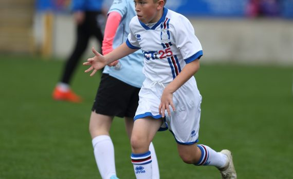 ICTFC Courses | Easter Holiday Camps 2020
