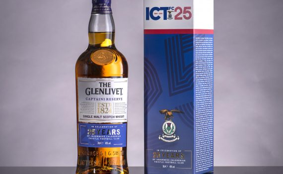 ICT 25 Strictly Limited Edition Single Malt Whisky