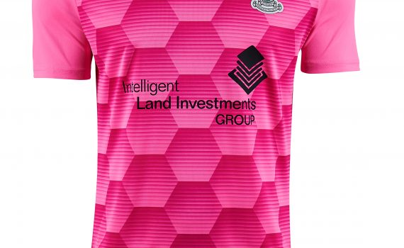 2020/21 Youth Replica Away Shirt