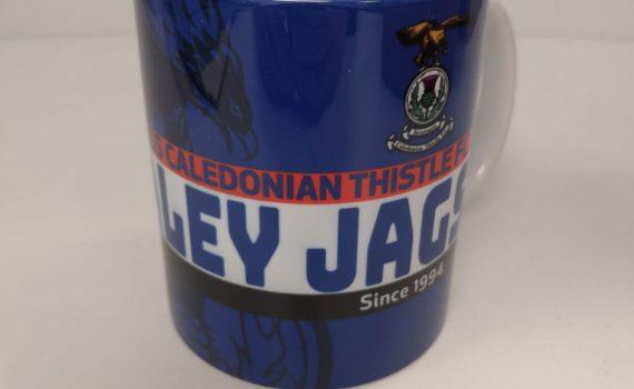 Mug Caley Jags