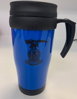 ICTFC Travel Mug