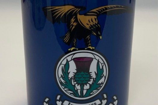 Mug ICTFC crest